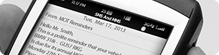 SMS MOT reminder Service